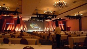 Harman Pro International Conference