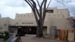 James A. Little Theater