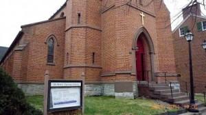 All Saints Espicopal Church