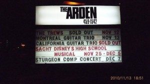The Arden Theater