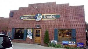 Avogadro's