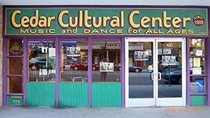 Cedar Cultural Center