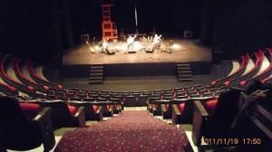 Theatre Centennial