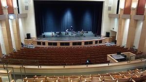 Community Concert Hall