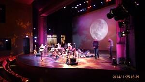 Edmonds Center for the Arts:CGT/MG3 Show