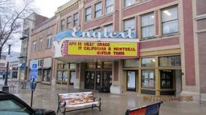 The Englert Theatre