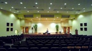FAU Learning Center