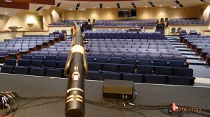 Harris Center at Folsom Lake College:CGT/MG3 Show