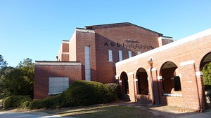Howard Auditorium