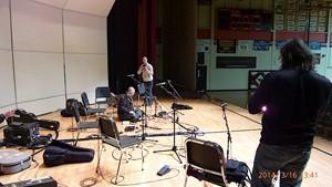 Jefferson High School Auditorium: CGT/MG3 Show