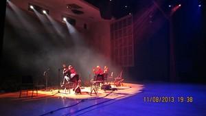 Kirkham Auditorium