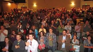 Lander Valley High School Auditorium