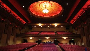 Mount Baker Theatre: CGT/MG3 Show