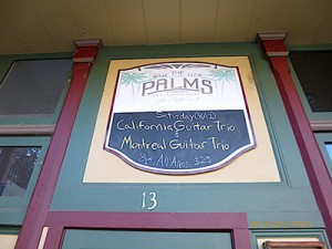 Palms Playhouse