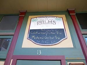 Palms Playhouse