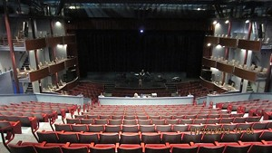 Ross Ragland Theater: CGT/MG3 Show