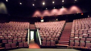 The Sean O'Sullivan Theater