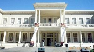 Teatro de la Casa de la Cultura