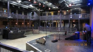 Workplay Theatre