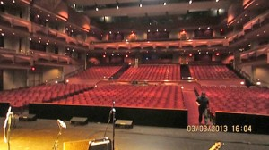 Yardley Hall - CGT/MG3 Show