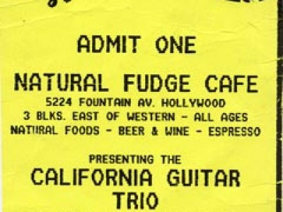 Natural Fudge1