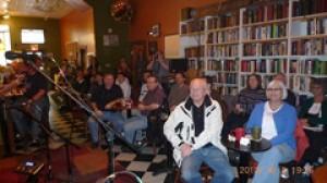 Kentucky Coffeetree Cafe