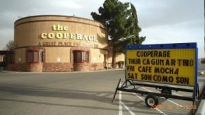 Cooperage