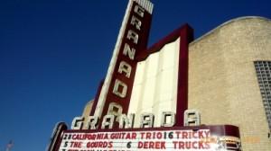 Grenada Theater