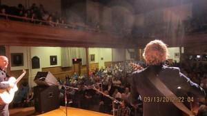 Phelps-Stoke Auditorium