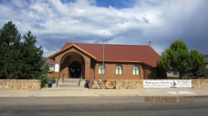 St Judes Episcopal Church