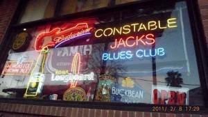 Constable Jacks