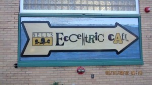 Eccentric Cafe