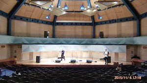 Mahaney Center for the Arts