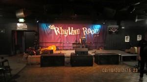 Rhythm Room