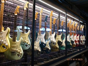 Songbirds Guitar Museum
