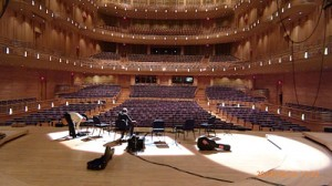 Music Center at Strathmore:CGT/MG3 Show