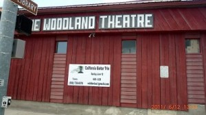 The Woodland Theatre