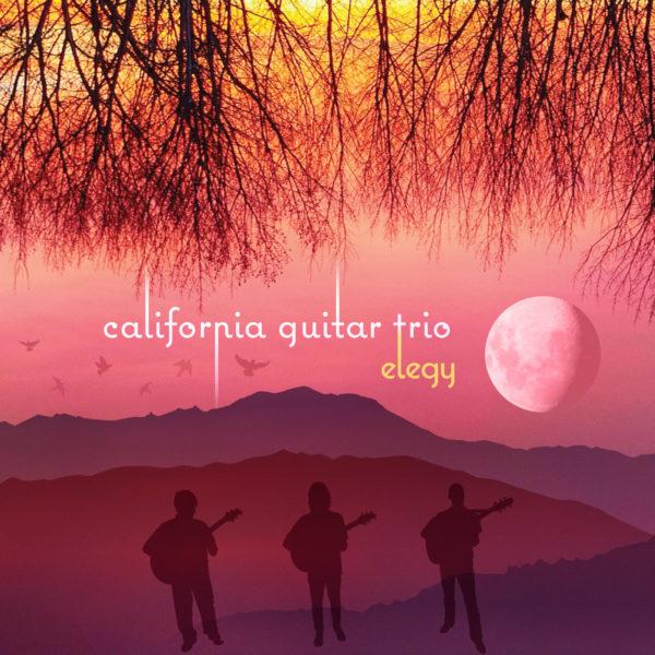 Elegy by California Guitar Trio