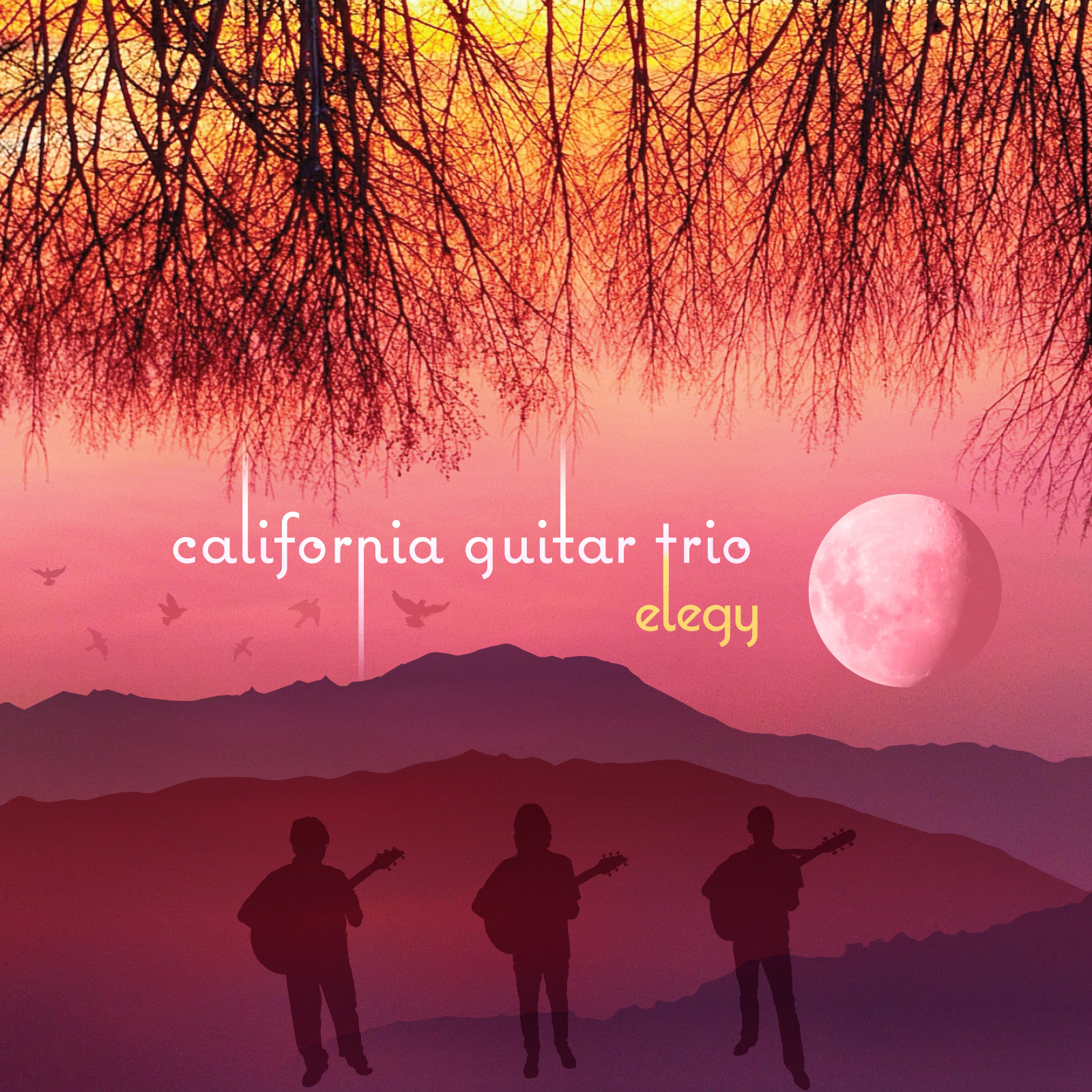 Elegy by California Guitar Trio